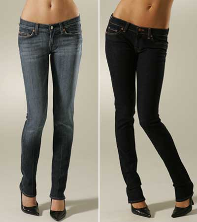 skinny_jeans and heels