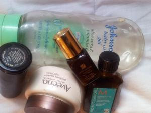 empties july