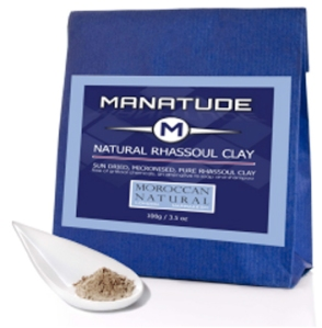 Natural-Rhassoul-Clay